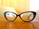 LUNETTE KOLLECTION FRAULEINWUNDER(フレンワンダー)カラー:TORTOISE