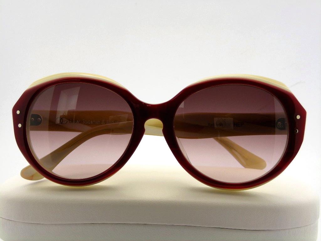HEP  カラー:Red Ivory