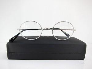 丸(楕円)メガネOliverOvalPro46mm