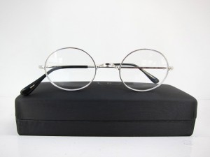Oliver Goldsmith(オリバーゴールドスミス)丸メガネ(楕円)OliverOvalPro46mm
