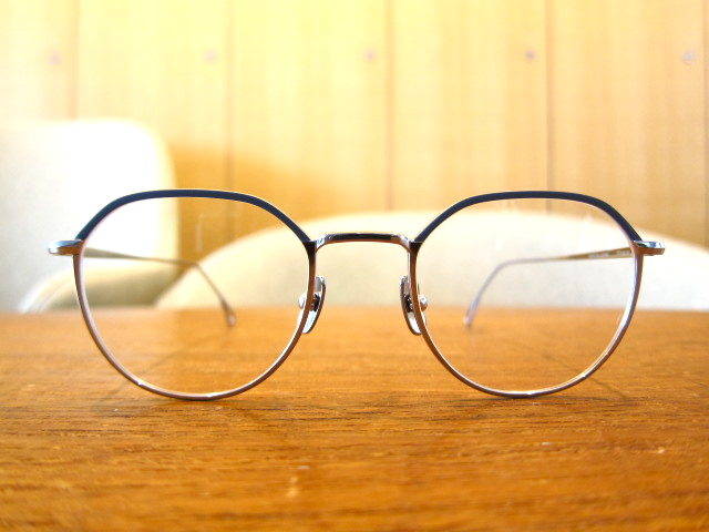 センスある男性になれるメガネ YELLOWS PLUS