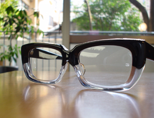 Oliver Goldsmith KOLUS カラー:black float