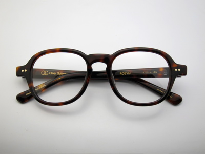 ROBYN color:Dark Tortoiseshell