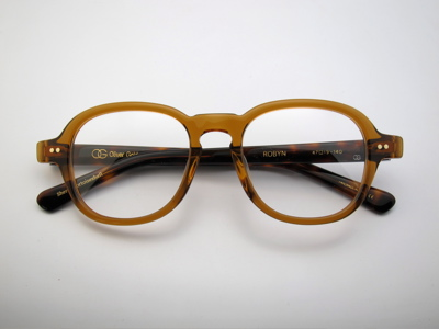 ROBYN color:Sherry Tortoiseshell