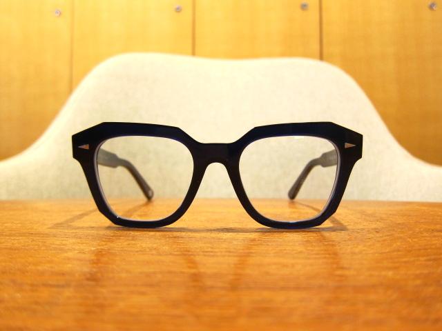 かっこいい女性になれるメガネ AHLEMアーレム