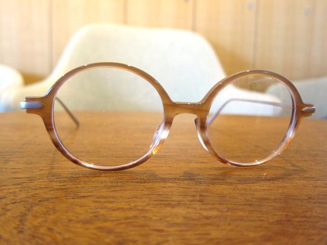 EnaLloid Fanning カラー:ブラウンササ¥28,000+税
