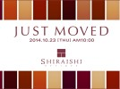 SHIRAISHI OPTIQUE 薬院へ移転し、リニューアルオープン致しました